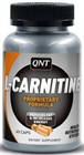 L-КАРНИТИН QNT L-CARNITINE капсулы 500мг, 60шт. - Камышла